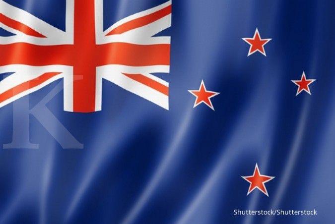 Selandia Baru melaporkan lonjakan kasus COVID-19 dalam 6 minggu terakhir