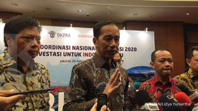 Jokowi resmikan MTs Negeri 3 Pekanbaru, para siswa sambut antusias