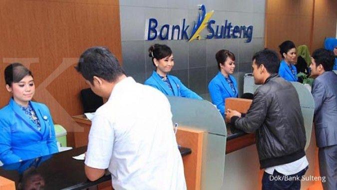 Penuhi ketentuan modal inti Rp 3 triliun di 2024, Bank Sulteng siapkan dua opsi