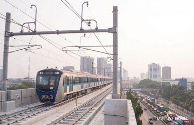 BPTJ mulai penjajakan untuk susun pilot project angkutan massal trainway