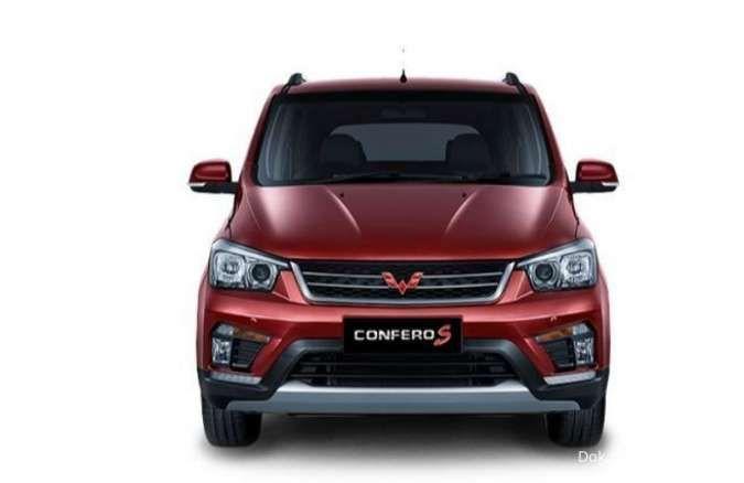 Harga mobil bekas Wuling Confero kian ramah, cek harga Maret 2021