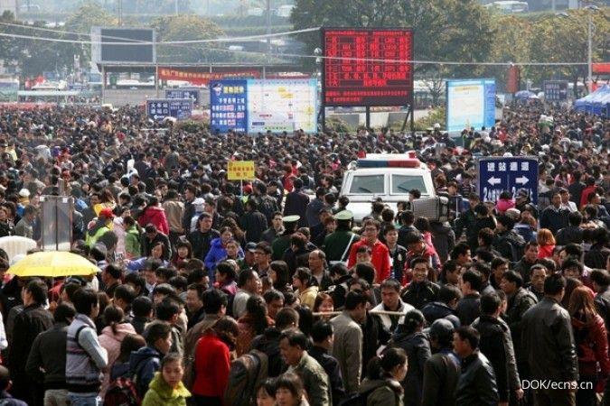 Korban tewas virus misterius di China bertambah, banyak negara kini waspada