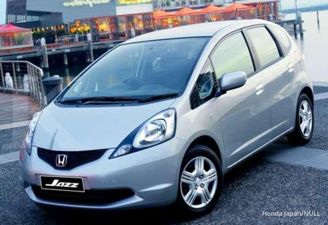 Harga mobil bekas Honda Jazz generasi kedua murah banget per Mei 2021