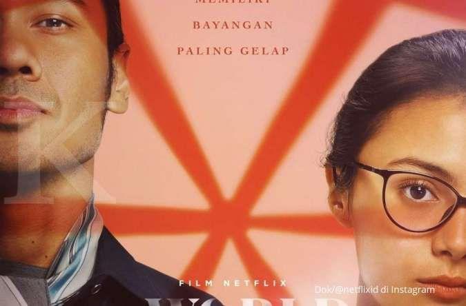 Film-film Indonesia terbaru di Netflix bulan Oktober, A World Without tayang hari ini