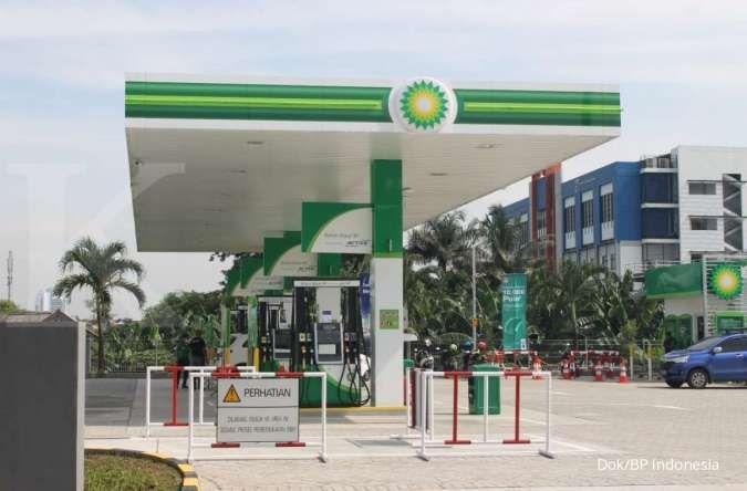 Dampak memanasnya harga minyak pada kinerja AKR Corporindo (AKRA)