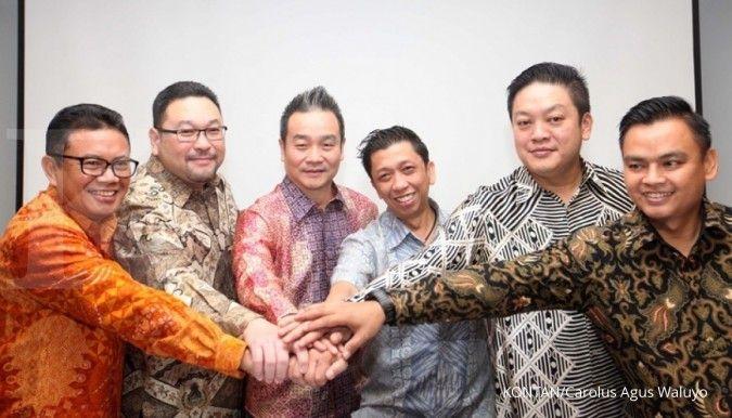 Borneo Olah Sarana (BOSS) dapat pinjaman modal kerja dari Bank Panin