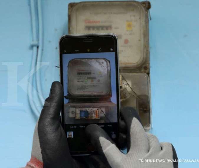 Kementerian ESDM targetkan 1 juta pelanggan listrik terpasang smart meter pada 2022