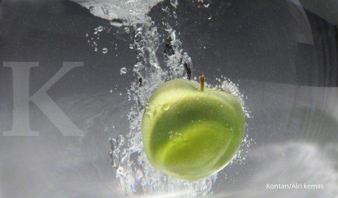6 Manfaat apel hijau untuk kesehatan tubuh, kulit, dan rambut