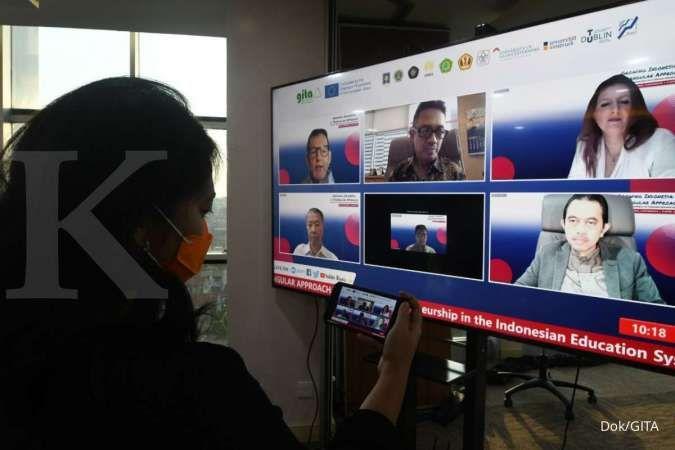 Indonesia dinilai perlu mendorong lahirnya pengusaha baru melalui kampus