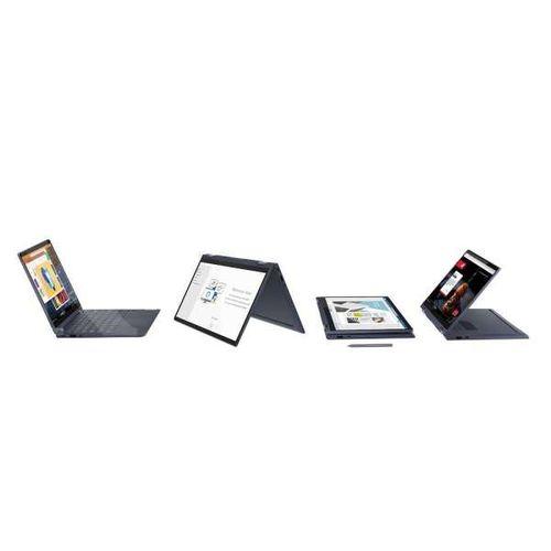 Laptop 2-in-1 Yoga 6 Terbaru Hadir dengan AMD Ryzen 5000 Series dan Full-Metal Chassis