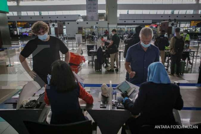 Penumpang dari Bandara Soekarno-Hatta tak wajib lagi bawa STRP, ini aturan terbarunya