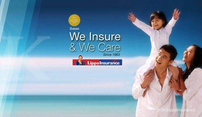 Lippo Insurance (LPGI) akan bagikan dividen Rp 279 per saham
