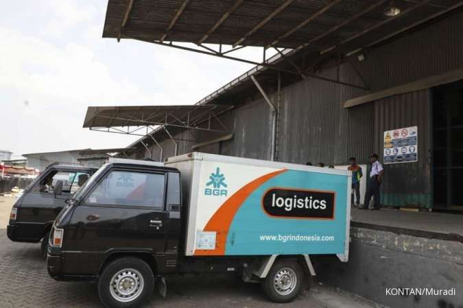 Lowongan kerja BUMN BGR Logistics Oktober 2020, ini persyaratannya