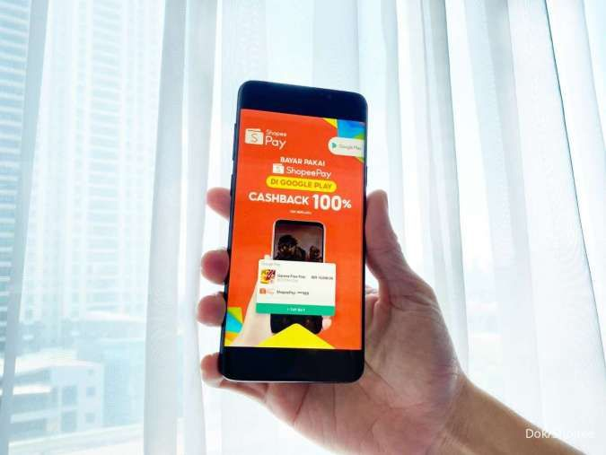 Shopee terus berupaya dorong pertumbuhan ekonomi digital
