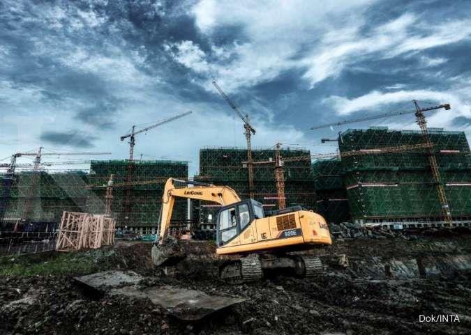 Intraco Penta (INTA) bidik pertumbuhan penjualan 10%-15% di 2021