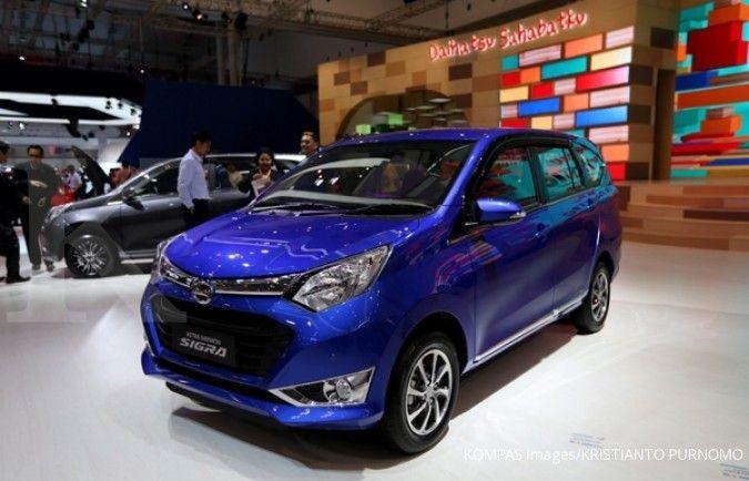 Berkah diskon PPnBM, penjualan mobil Daihatsu hingga Mei naik 14%