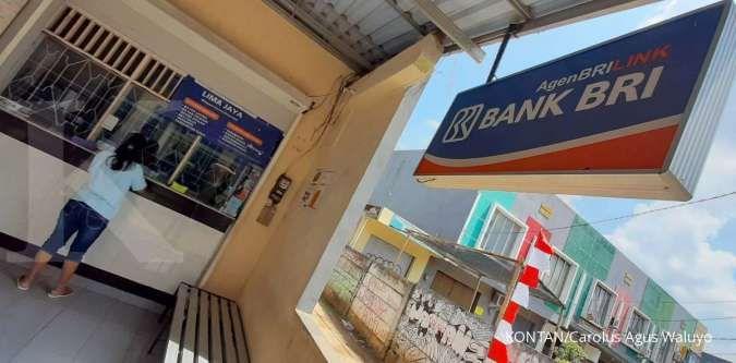 Lowongan kerja Bank BRI 2020 melalui BRILian Banking Officer Program