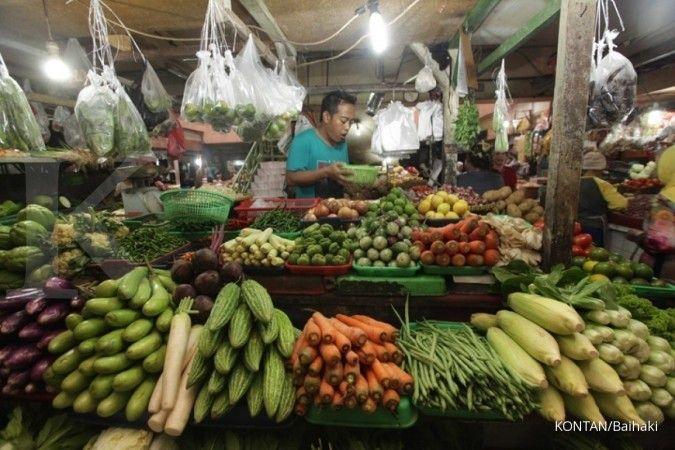 Program pangan murah segera digelar di rusun dan RPTRA
