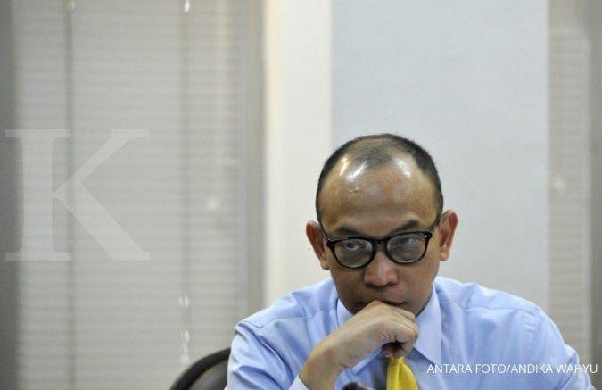Chatib Basri: Skenario berat, pertumbuhan ekonomi Indonesia bisa tumbuh 0,3%