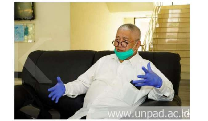 UNPAD resmi buka pendaftaran relawan untuk disuntik vaksin Covid-19, butuh ribuan...