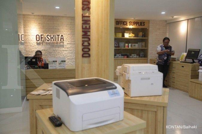 PT Astra Graphia Information Technology