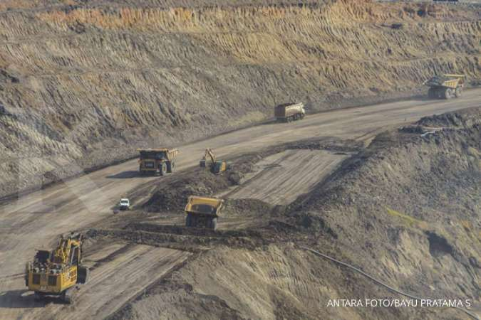 Lancarjaya Mandiri bangun infrastruktur pertambangan senilai Rp 6 triliun di Jambi