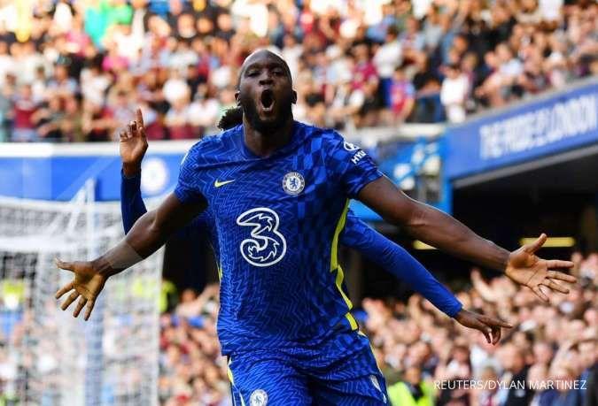 Prediksi Chelsea vs Zenit di Liga Champions: The Blues jaga ritme kontra Zenitchiki