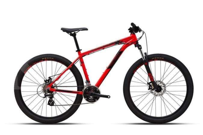Daftar harga sepeda gunung Polygon Rp 3 jutaan, ada pilihan dari seri Cascade