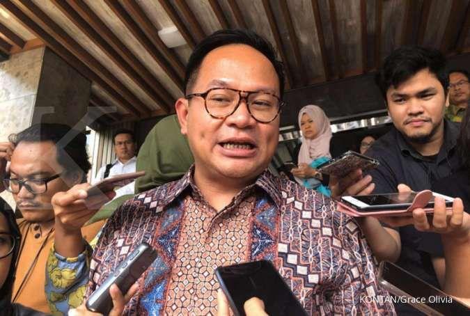 Kementerian BUMN: Penyelesaian kredit Garuda bisa pakai skema debt to equity swap