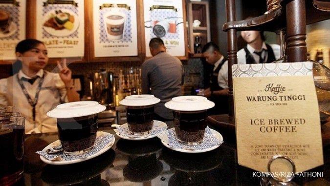 Jakarta perketat PSBB, banyak kafe dan restoran di Grand Indonesia tutup