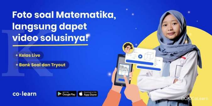 CoLearn dapat pendanaan Rp 143 miliar untuk membuat pendidikan Indonesia kompetitif