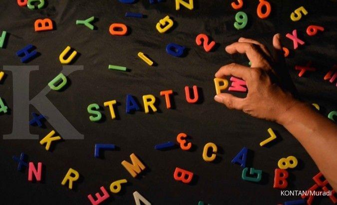 Perkembangan ekonomi digital membuat pendanaan untuk startup melesat