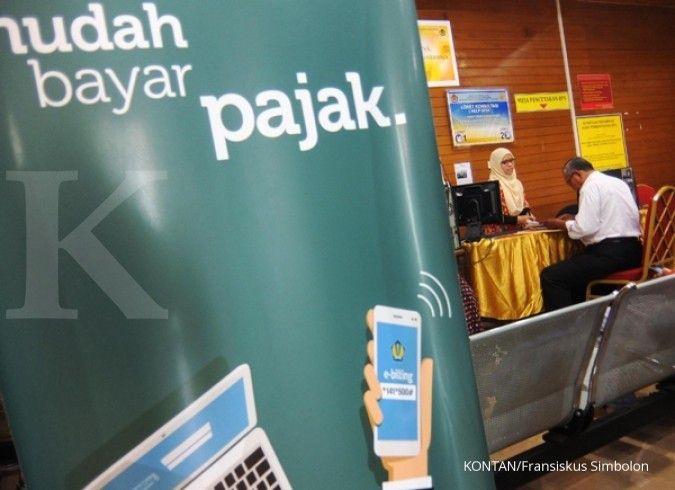 Turunkan batas PKP hingga Rp 600 juta, pemerintah bisa raih PPh dan PPN lebih banyak