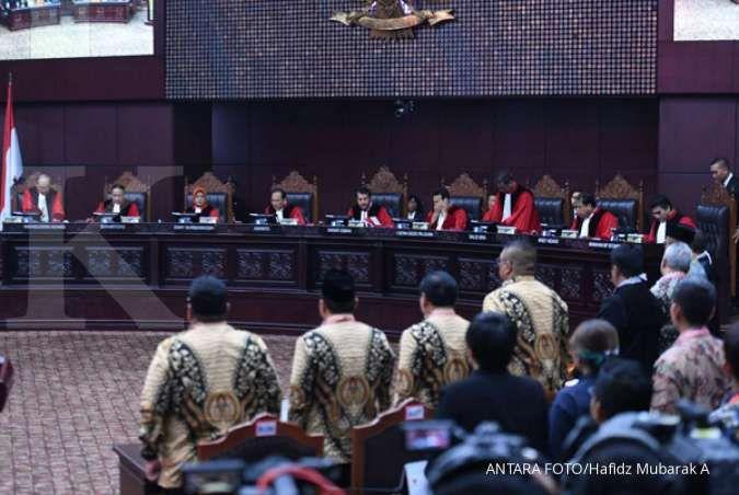 Prabowo's claim of victory baseless, court says