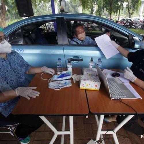 Bluebird Group Sukses Capai Target 100% Vaksinasi untuk Pengemudi dan Karyawan di Area Jabodetabek