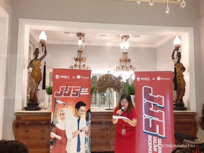 SiCepat umumkan pemenang Jalan Jalan SiCepat (JJS), ini daftaranya
