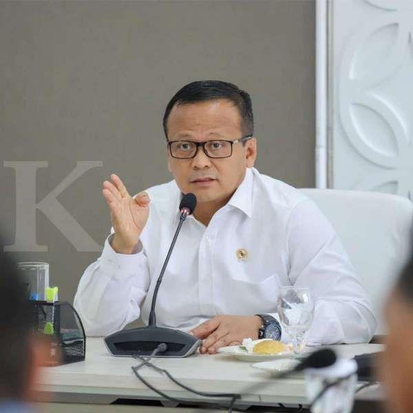 Menteri Edhy kembali perbolehkan penggunaan cantrang untuk tangkap ikan