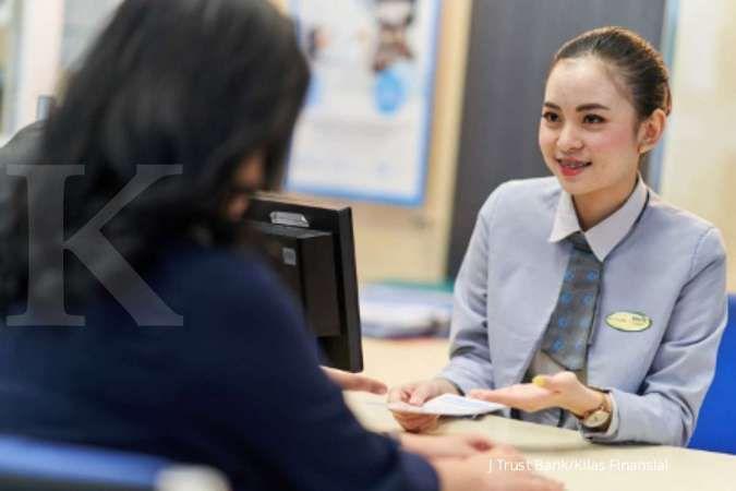 Raih kesempatan memperoleh tiga keuntungan bunga deposito di J Trust Bank