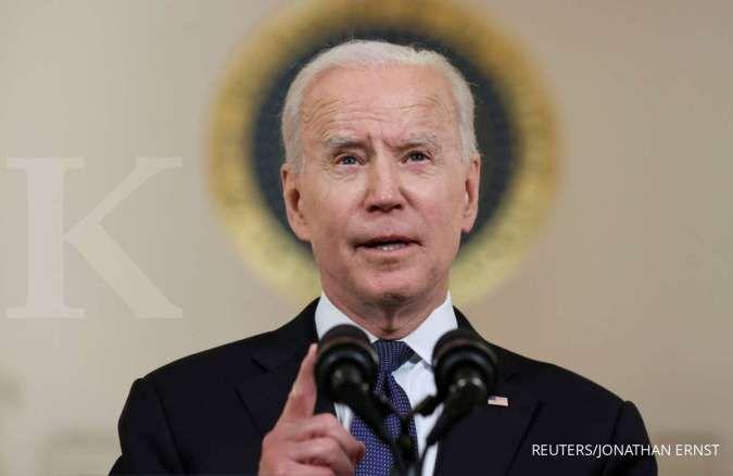 Biden galang dukungan lawan China dan Rusia: NATO sangat penting bagi AS