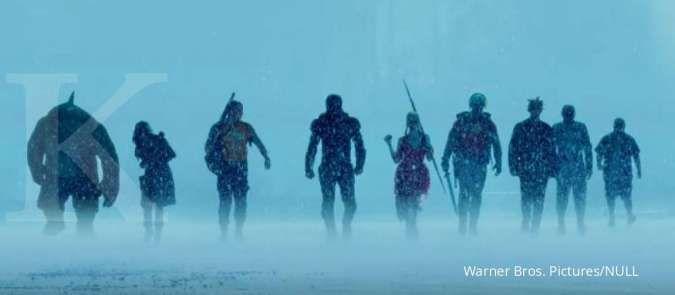 Garap The Suicide Squad & Guardians of Galaxy, sutradara bahas perbedaan karakternya