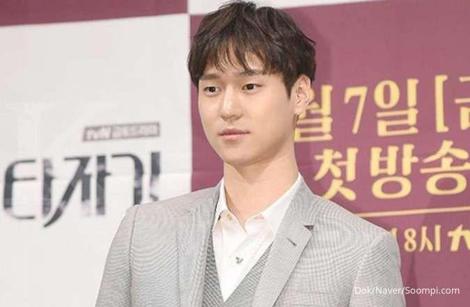 Pemeran drakor Reply 1988 tunjukkan dukungan ke drama Korea terbaru Go Kyung Pyo