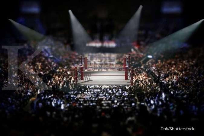 Virus corona menyebar, kualifikasi tinju Olimpiade 2020 pindah