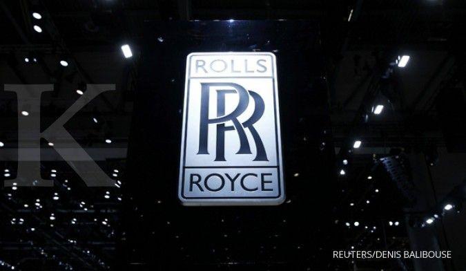 Harga lelang Rolls-Royce Kemensos dipangkas jadi Rp 3,6 miliar, tetap tak ada peminat