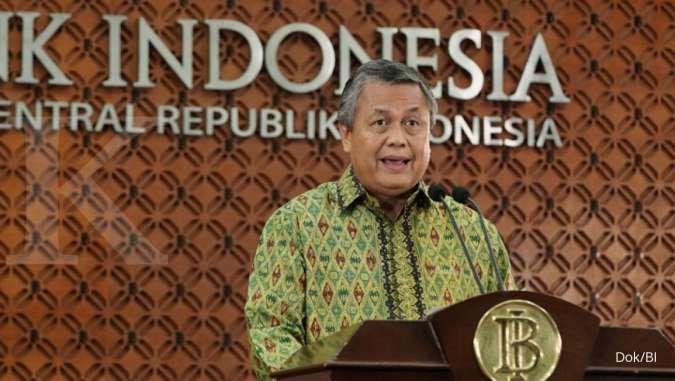 BI catat arus modal asing masuk Rp 1,57 triliun ke Indonesia