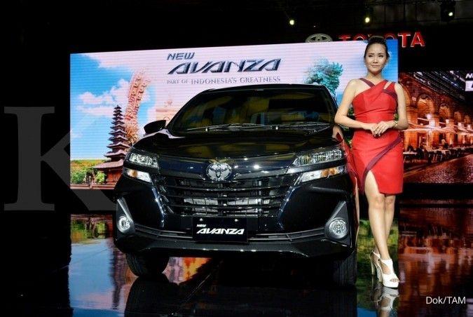 Cuma Rp 70 juta, lelang mobil dinas Avanza Rp ditutup hari ini