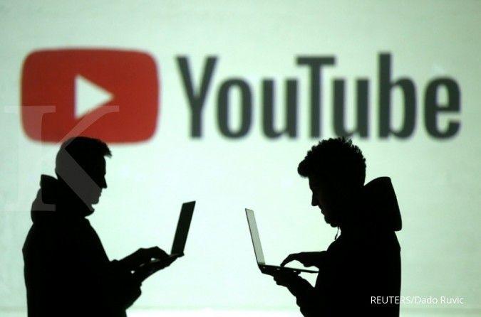 ILUSTRASI: Youtube