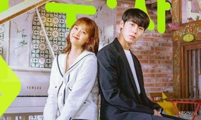 Drama Korea Do Do Sol Sol La La Sol.
