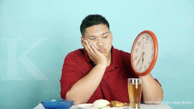 10 Manfaat puasa bagi kesehatan, bisa turunkan berat badan dan detoksifikasi tubuh