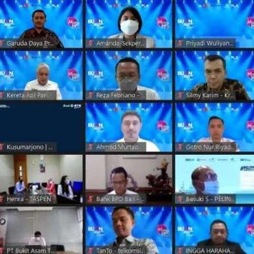 IPC TPK Raih Penghargaan di BUMN Marketeers Award 2021