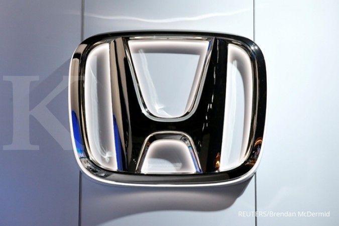 Honda mengkonfirmasi kematian ke-17 di AS akibat air bag Takata pecah